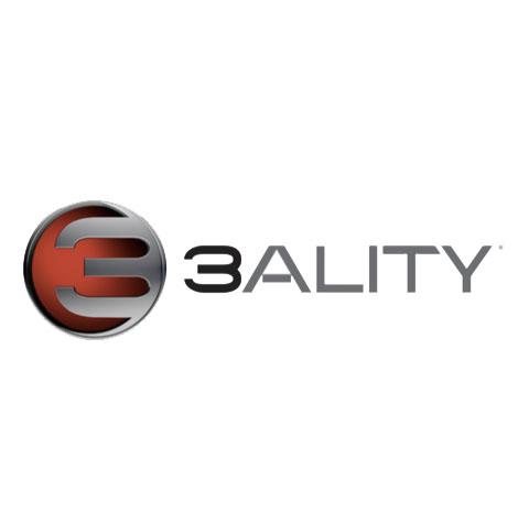 3ality Technica, formerly 3ality Digital, is a Burbank, California based company specializing in high-definition, live-action stereoscopic digital 3D.