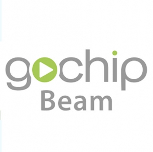 GoChip Beam is your ticket to mobile entertainment—movies and TV shows on-the-go, wherever you go—even without internet. GoChips magnetically attach with MagnaClick technology